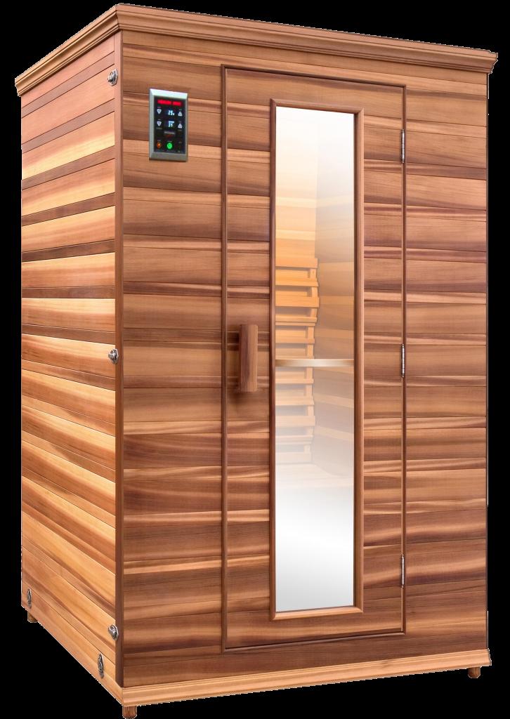 Infrared Sauna Weight Loss  Sunlighten