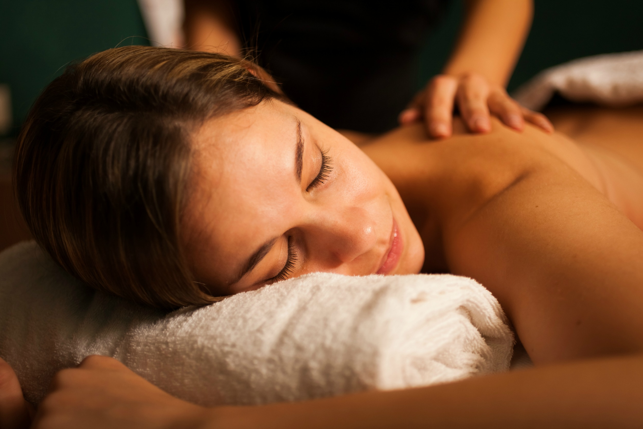 Resized Woman Massage shutterstock_259495484