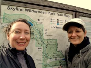 FREE New Years Day Hike! @ Skyline Wilderness Park