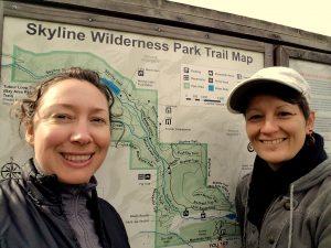 FREE New Years Day Hike! @ Skyline Wilderness Park