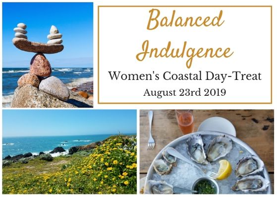 Balanced Indulgence Women's Coastal Day-Treat @ Marin Coast, California
