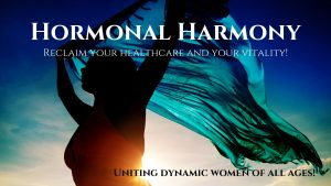 Hormonal Harmony Palm Springs @ Yoga Bliss