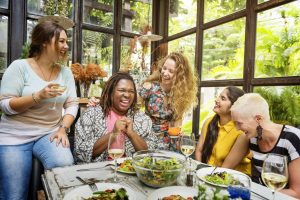 Community Spring Cleanse Webinar: Letting Go of the B.S. @ Online Event
